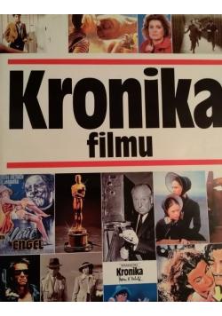 Kronika filmu