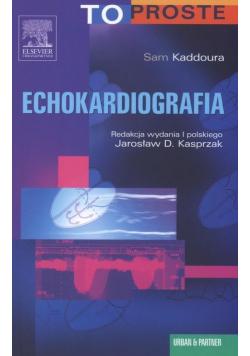 Echokardiografia  Seria To Proste
