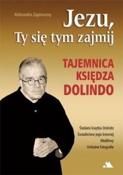 Jezu Ty się tym zajmij Tajemnica księdza Dolindo