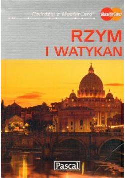 Przewodnik ilustrowany - Rzym i Watykan PASCAL