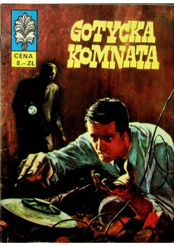 Gotycka Komnata część 2 I wydanie