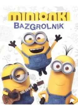 Minionki  Bazgrolnik