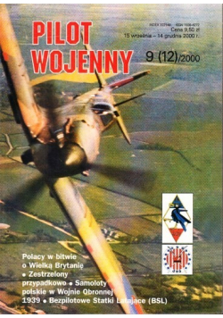 Pilot wojenny Nr 9