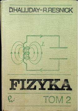 Fizyka tom II