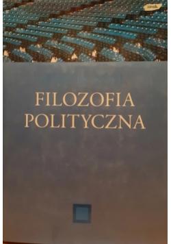 Filozofia polityczna
