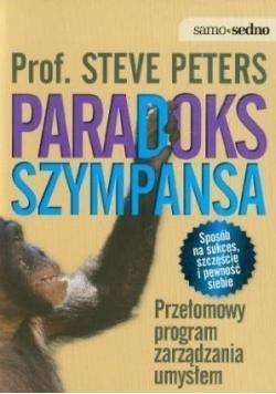 Paradoks szympansa