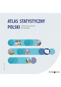 Atlas statystyczny Polski