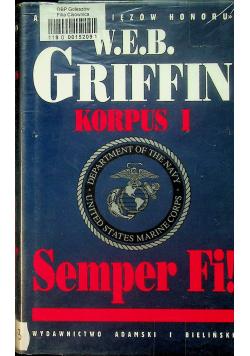 Korpus I Semper Fi