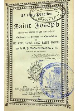 Saint Joseph 1905 r.