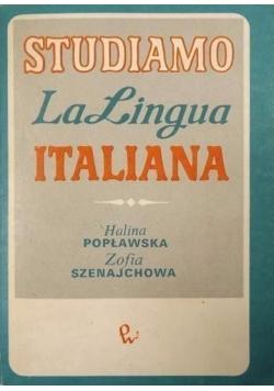 Studiamo La Lingua Italiana