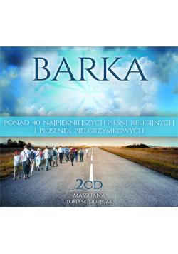 Barka - Najpiękniejsze pieśni religijne.. 2CD
