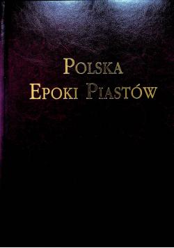 Polska Epoki Piastów