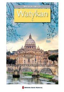 Watykan Miejsca święte