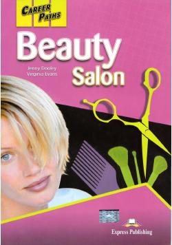 Career Paths Beauty Salon Book 1