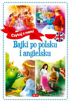 Bajki po polsku i angielsku