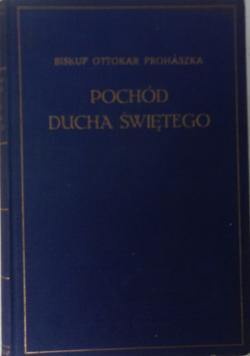 Pochód Ducha Świętego 1939r