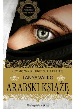 Arabski książe