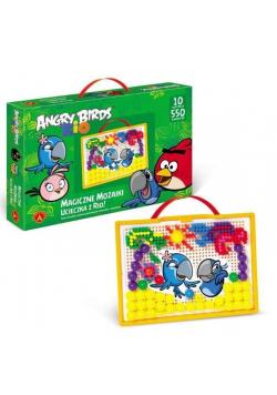 Angry Birds Rio. Magiczne mozaiki 550 ALEX