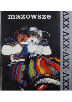 Mazowsze XXV