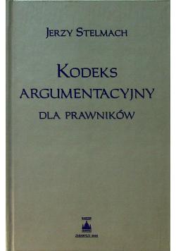 Kodeks argumentacyjny