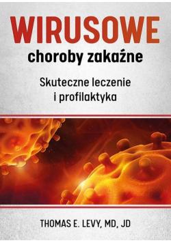 Wirusowe choroby zakaźne