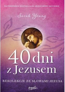 40 dni z Jezusem Nowa