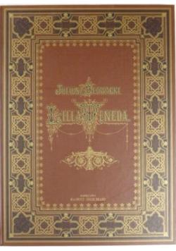 Lilla Weneda Reprint z 1883 r.