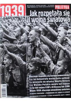 Jak rozpętała się II wojna światowa nr 3