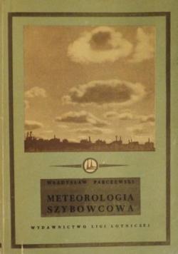 Meteorologia szybowcowa