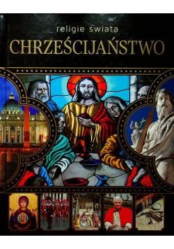 Religie świata Chrześcijaństwo