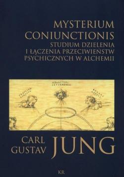 Mysterium coniunctionis. Studium dzielenia..