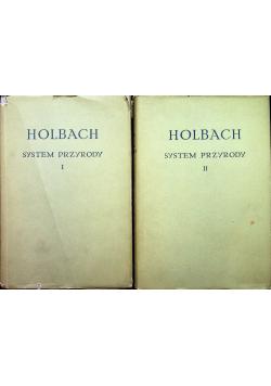 System przyrody Tom I i II