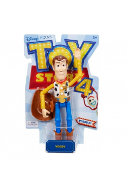Toy Story 4 - Figurka Woody GDP68