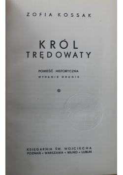 Król Trędowaty 1948 r.