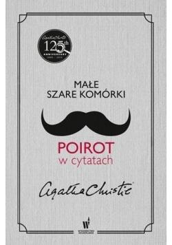Małe szare komórki  Poirot w cytatach