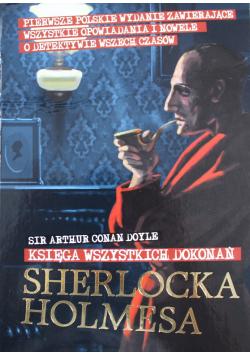 Księga wszystkich dokonań Sherlocka Holmesa