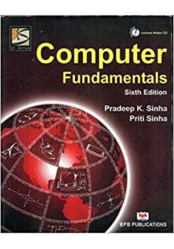 Computer fundumentals