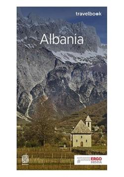 Travelbook. Albania