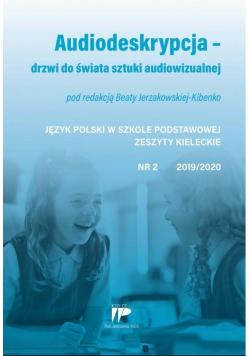 Język polski w szkole podstawowej nr 2 2019/2020