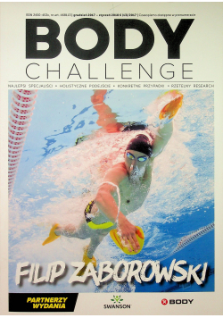 Body challenge 2017 nr 13
