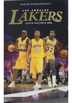 Los Angeles Lakers złota historia NBA