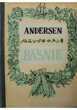 Baśnie Andersena 1950 r.