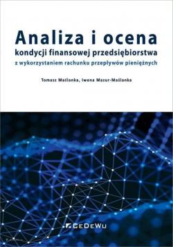Analiza i ocena kondycji finansowej przedsiębior.