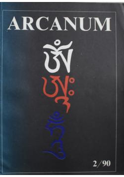 Arcanum nr 2