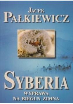 Syberia Wyprawa na biegun zimna
