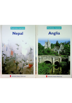 Nepal / Anglia