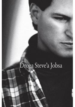 Droga Stevea Jobsa