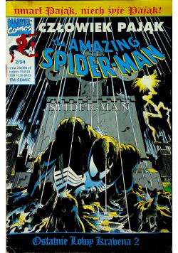 Spider Man nr 2