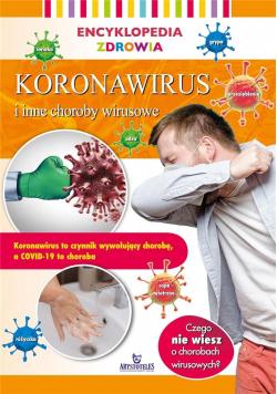 Koronawirus i inne choroby wirusowe