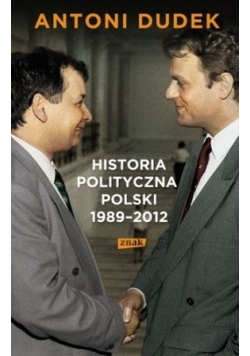 Historia polityczna Polski 1989    2012